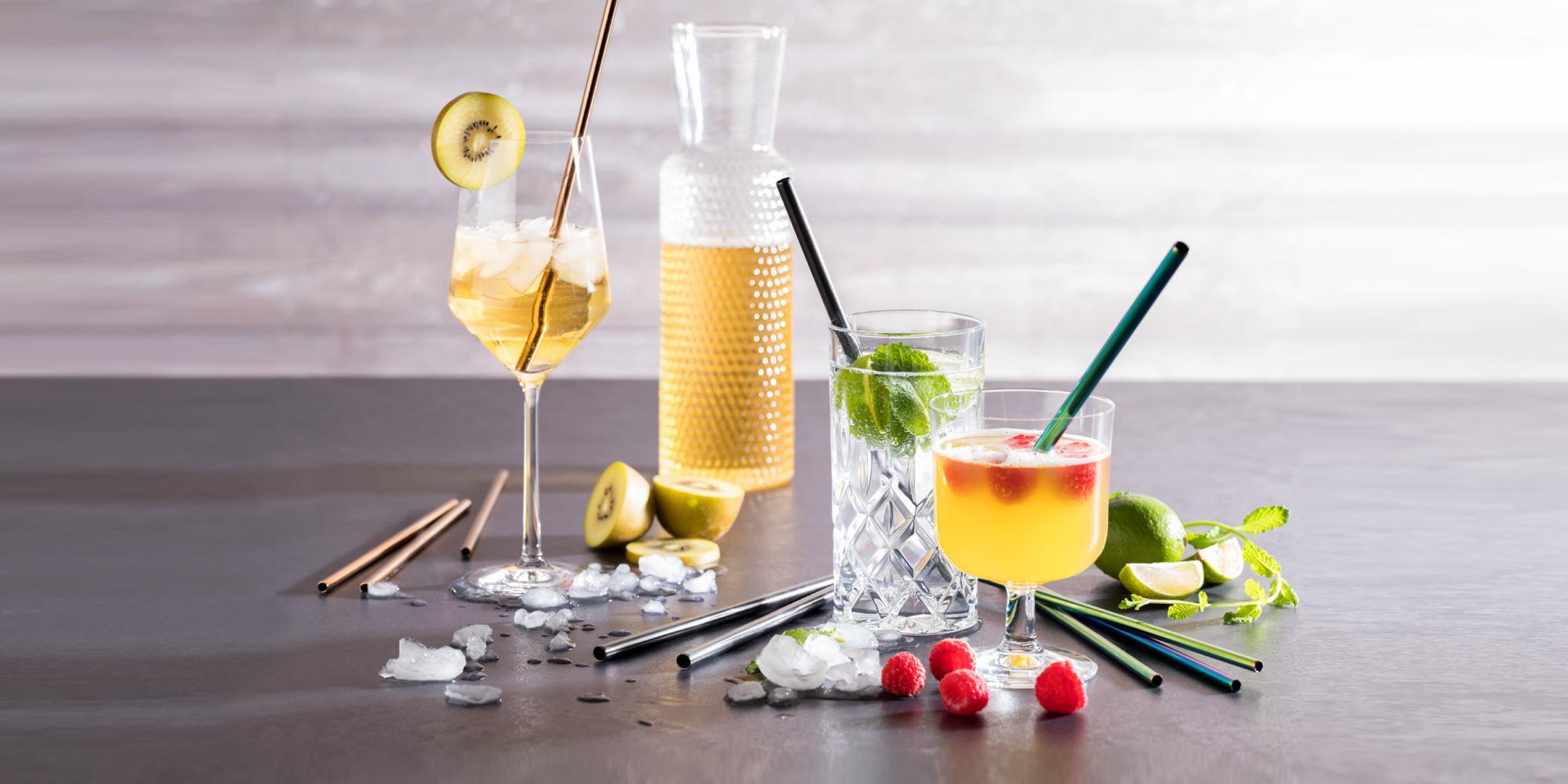 Bar, Café & Drinkware