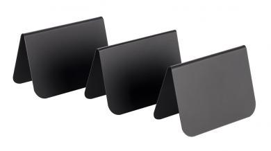 caballes de mesa, set de 10 pz. 7,5 x 3,5 x 5 cm