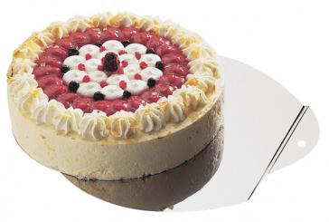 pala / bandeja para tarta