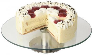 soporte para pastel