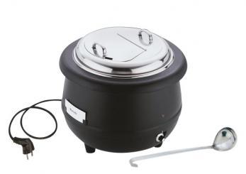 marmita de sopa eléctrica