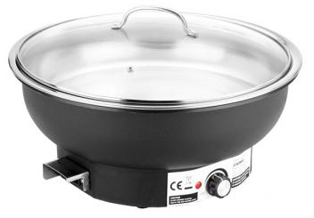electric chafing dish