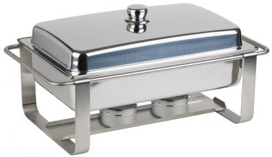 "chafing dish ""CATERER PRO"""