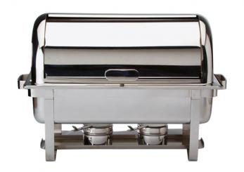 "rolltop-chafing dish ""MAESTRO"""