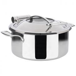chafing dish, set de 4