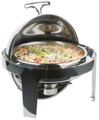 "rolltop chafing dish ""ELITE"" 5 l"