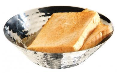 bol para pan o frutas 16 x 16 x 5 cm