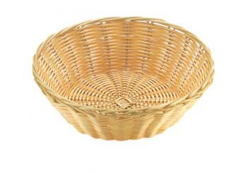 cesta para pan o fruta 20 x 20 x 7 cm