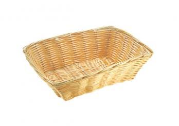 cesta de bufé