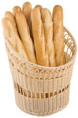 cesta para baguette