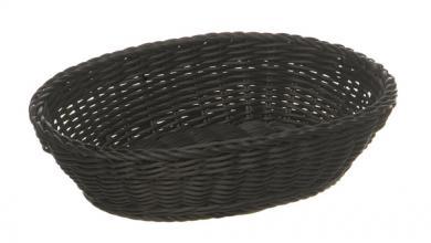 cesta oval 25 x 18 x 6,5 cm